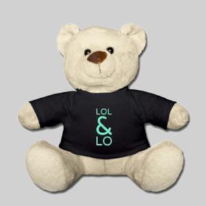 Mini-Lol & Lo (Teddy)